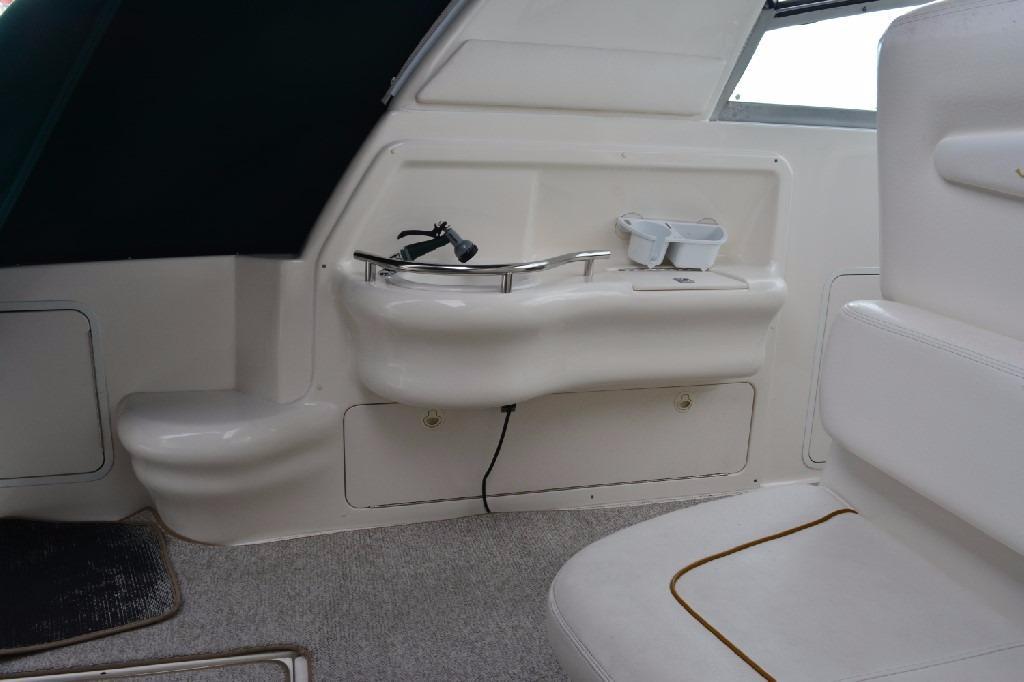 Sea Ray 310 Sundancer - Wetbar