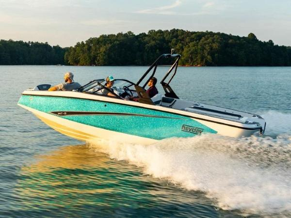 2020 BAYLINER WT 2DC for sale