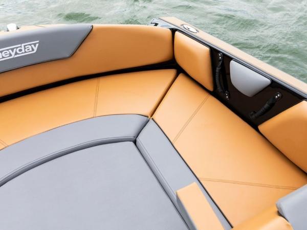 2020 Bayliner boat for sale, model of the boat is WT-2DC & Image # 6 of 18