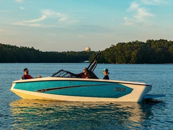 2020 Bayliner boat for sale, model of the boat is WT-2DC & Image # 9 of 18