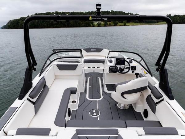 2020 Bayliner boat for sale, model of the boat is WT-2DC & Image # 12 of 18