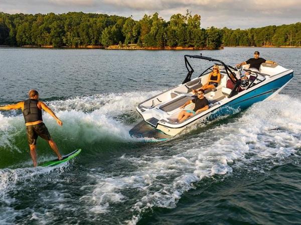 2020 Bayliner boat for sale, model of the boat is WT-2DC & Image # 14 of 18