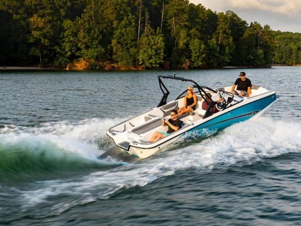 2020 Bayliner boat for sale, model of the boat is WT-2DC & Image # 16 of 18