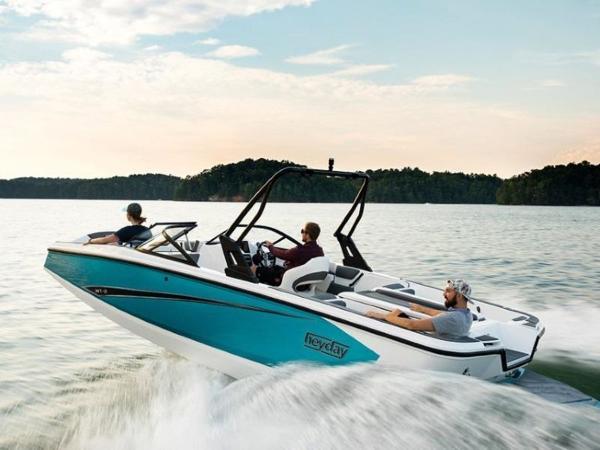 2020 Bayliner boat for sale, model of the boat is WT-2DC & Image # 17 of 18