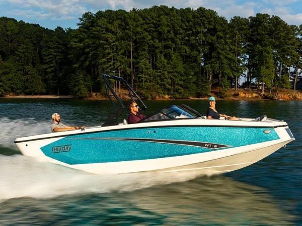 2020 Bayliner boat for sale, model of the boat is WT-2DC & Image # 18 of 18