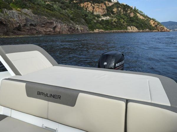 2020 Bayliner boat for sale, model of the boat is VR5 Cuddy & Image # 4 of 61