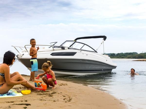 2020 Bayliner boat for sale, model of the boat is VR5 Cuddy & Image # 9 of 61