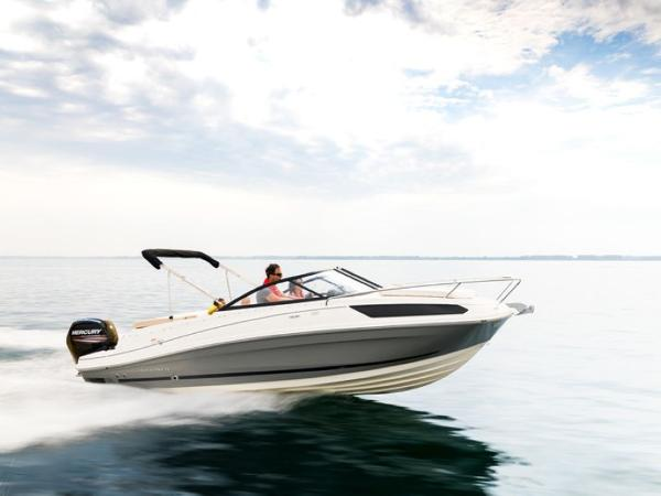 2020 Bayliner boat for sale, model of the boat is VR5 Cuddy & Image # 27 of 61