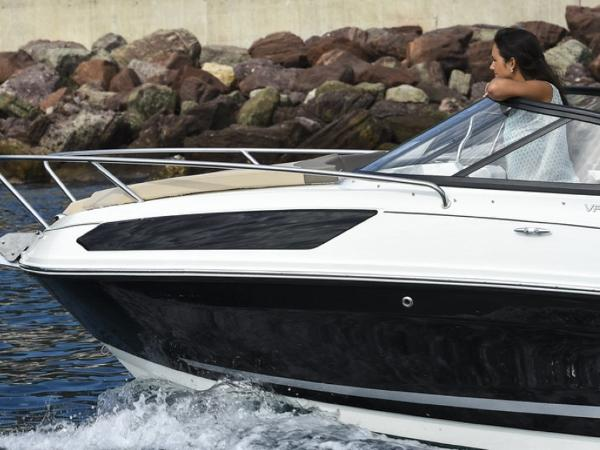 2020 Bayliner boat for sale, model of the boat is VR5 Cuddy & Image # 44 of 61