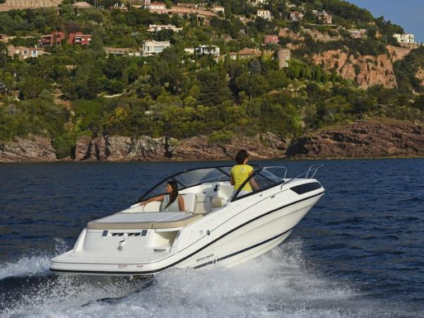 2020 Bayliner boat for sale, model of the boat is VR5 Cuddy & Image # 45 of 61