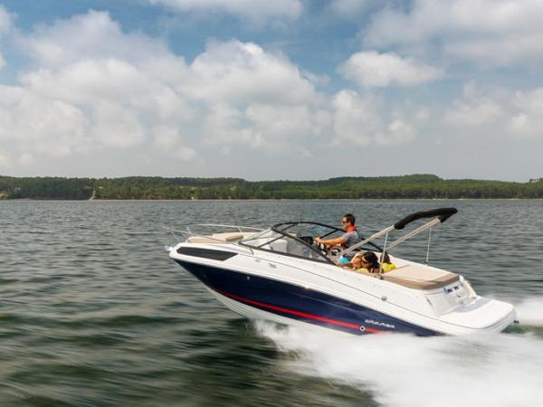 2020 Bayliner boat for sale, model of the boat is VR5 Cuddy & Image # 47 of 61