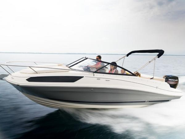 2020 Bayliner boat for sale, model of the boat is VR5 Cuddy & Image # 48 of 61
