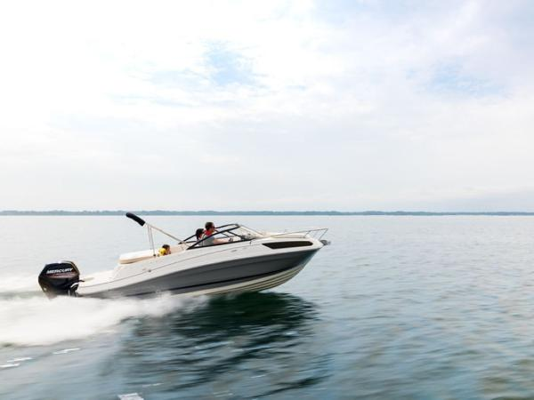 2020 Bayliner boat for sale, model of the boat is VR5 Cuddy & Image # 51 of 61