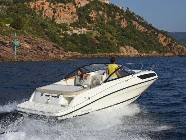 2020 Bayliner boat for sale, model of the boat is VR5 Cuddy & Image # 54 of 61