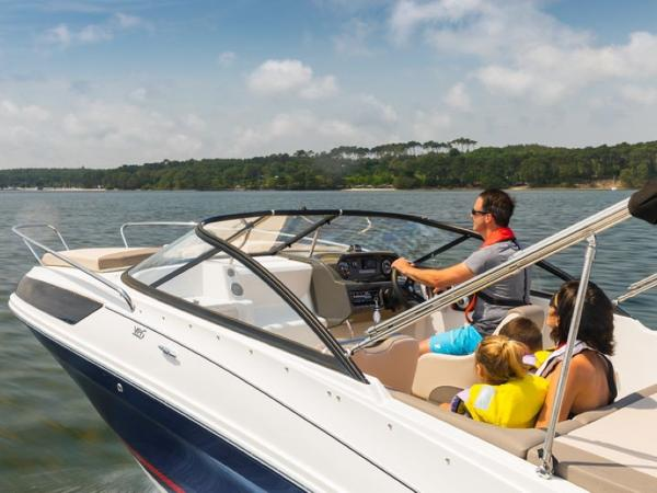 2020 Bayliner boat for sale, model of the boat is VR5 Cuddy & Image # 55 of 61