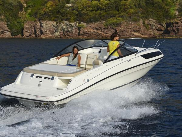 2020 Bayliner boat for sale, model of the boat is VR5 Cuddy & Image # 56 of 61