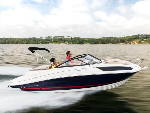 2020 Bayliner boat for sale, model of the boat is VR5 Cuddy & Image # 60 of 61