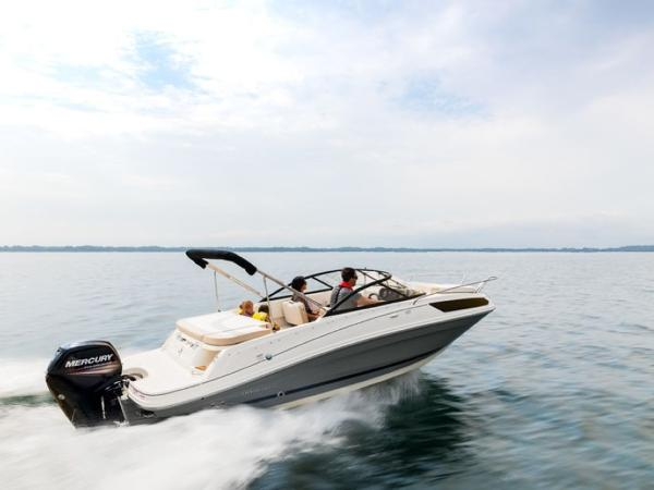 2020 Bayliner boat for sale, model of the boat is VR5 Cuddy & Image # 61 of 61