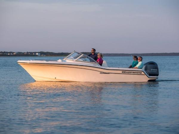 2020 Grady-White boat for sale, model of the boat is Freedom 215 & Image # 8 of 31
