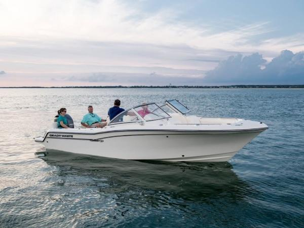 2020 Grady-White boat for sale, model of the boat is Freedom 215 & Image # 10 of 31