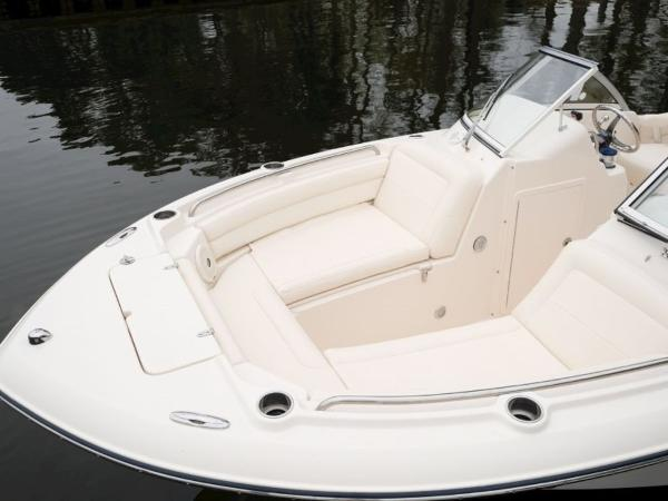 2020 Grady-White boat for sale, model of the boat is Freedom 215 & Image # 11 of 31