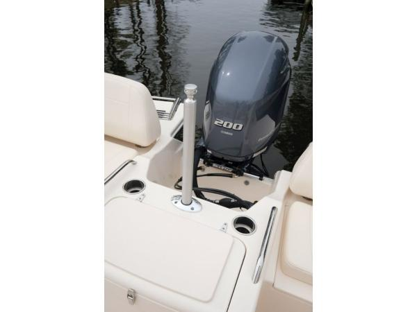 2020 Grady-White boat for sale, model of the boat is Freedom 215 & Image # 12 of 31