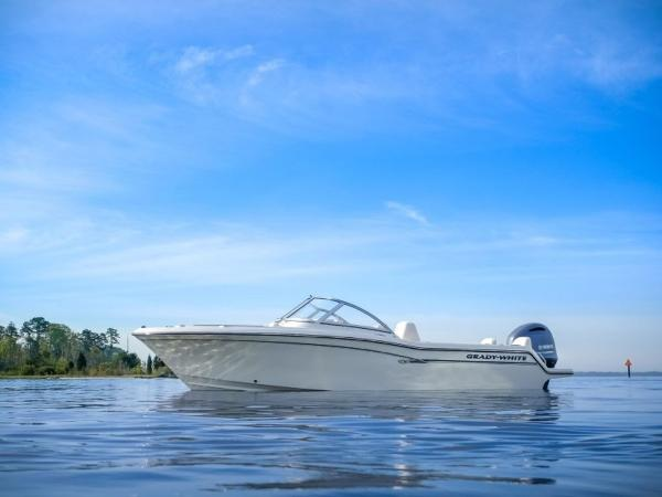 2020 Grady-White boat for sale, model of the boat is Freedom 215 & Image # 13 of 31