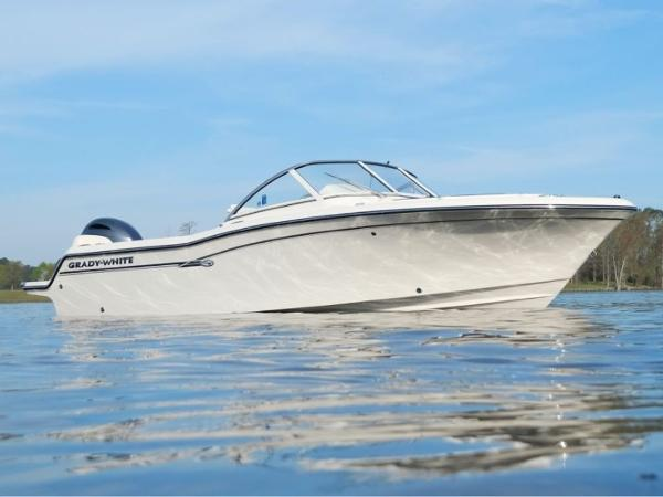 2020 Grady-White boat for sale, model of the boat is Freedom 215 & Image # 14 of 31