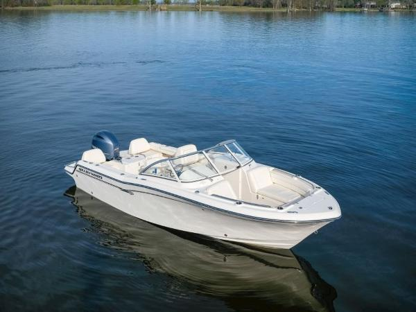 2020 Grady-White boat for sale, model of the boat is Freedom 215 & Image # 15 of 31