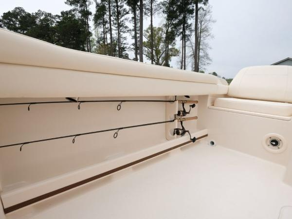 2020 Grady-White boat for sale, model of the boat is Freedom 215 & Image # 19 of 31