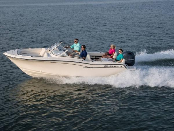 2020 Grady-White boat for sale, model of the boat is Freedom 215 & Image # 21 of 31