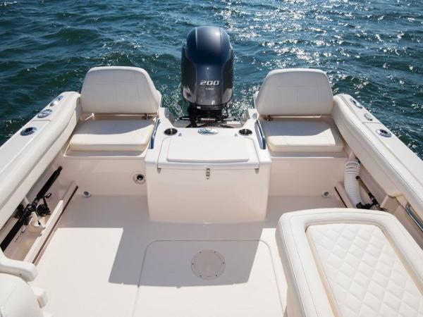2020 Grady-White boat for sale, model of the boat is Freedom 215 & Image # 23 of 31