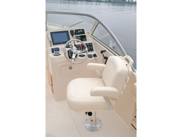 2020 Grady-White boat for sale, model of the boat is Freedom 215 & Image # 24 of 31