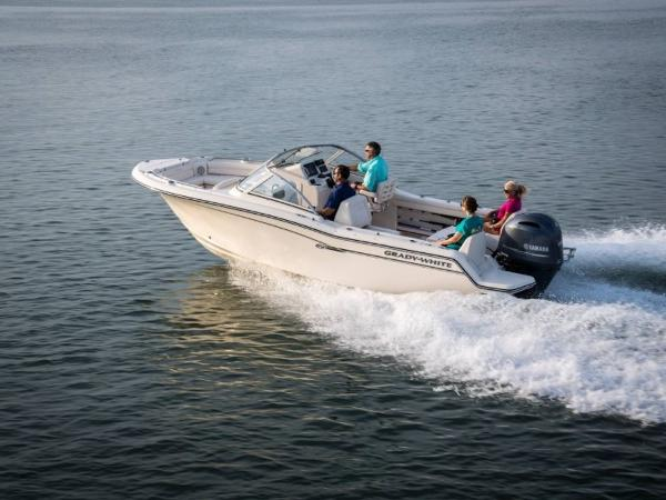2020 Grady-White boat for sale, model of the boat is Freedom 215 & Image # 25 of 31