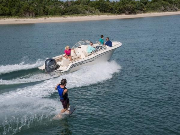 2020 Grady-White boat for sale, model of the boat is Freedom 215 & Image # 29 of 31
