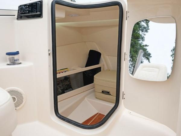 2020 Grady-White boat for sale, model of the boat is Freedom 215 & Image # 31 of 31