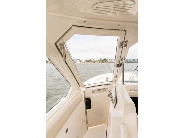 2020 Boston Whaler boat for sale, model of the boat is 380 Realm & Image # 5 of 87
