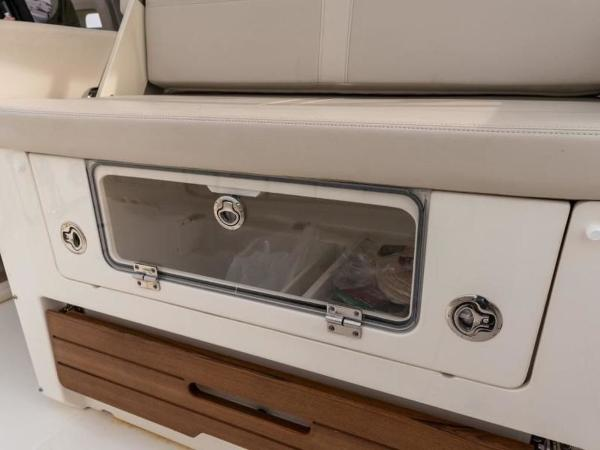 2020 Boston Whaler boat for sale, model of the boat is 380 Realm & Image # 7 of 87