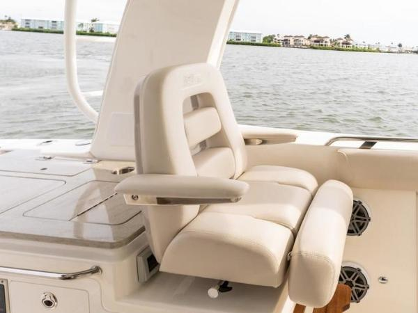 2020 Boston Whaler boat for sale, model of the boat is 380 Realm & Image # 14 of 87