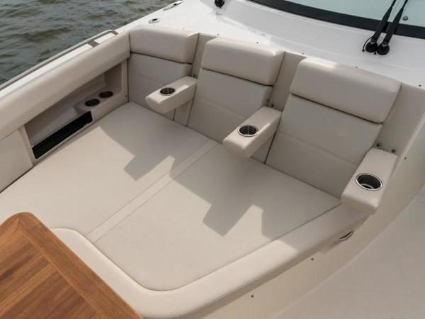 2020 Boston Whaler boat for sale, model of the boat is 380 Realm & Image # 27 of 87