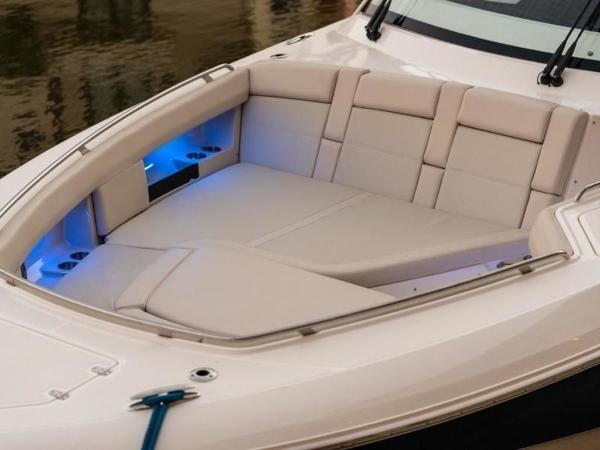2020 Boston Whaler boat for sale, model of the boat is 380 Realm & Image # 36 of 87
