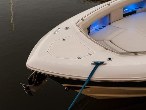 2020 Boston Whaler boat for sale, model of the boat is 380 Realm & Image # 44 of 87