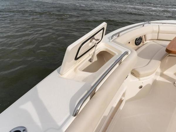 2020 Boston Whaler boat for sale, model of the boat is 380 Realm & Image # 51 of 87