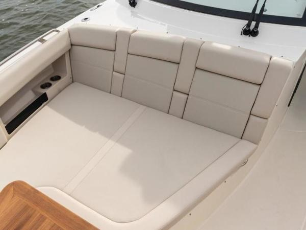 2020 Boston Whaler boat for sale, model of the boat is 380 Realm & Image # 62 of 87
