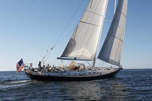 Sweden Yachts TAMD 41 6Cyl