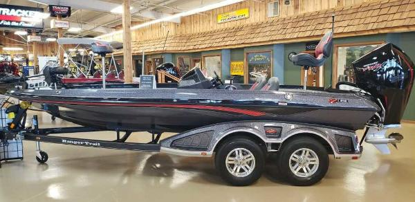 2020 Ranger Boats boat for sale, model of the boat is Z519 & Image # 1 of 20