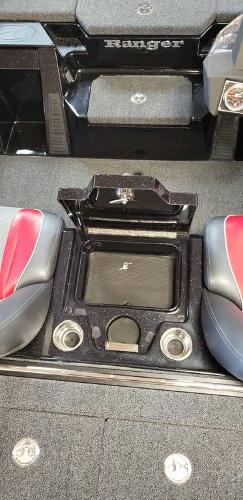 2020 Ranger Boats boat for sale, model of the boat is Z519 & Image # 9 of 20