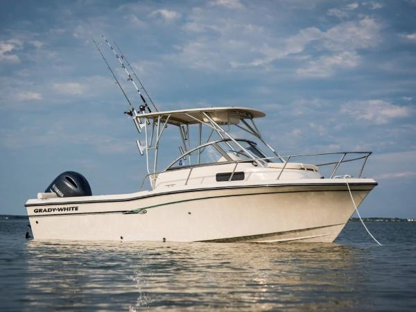 2020 Grady-White boat for sale, model of the boat is Adventure 208 & Image # 5 of 18