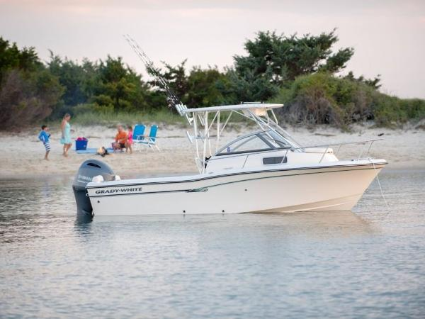 2020 Grady-White boat for sale, model of the boat is Adventure 208 & Image # 7 of 18