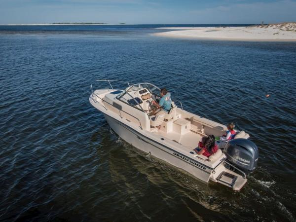 2020 Grady-White boat for sale, model of the boat is Adventure 208 & Image # 14 of 18